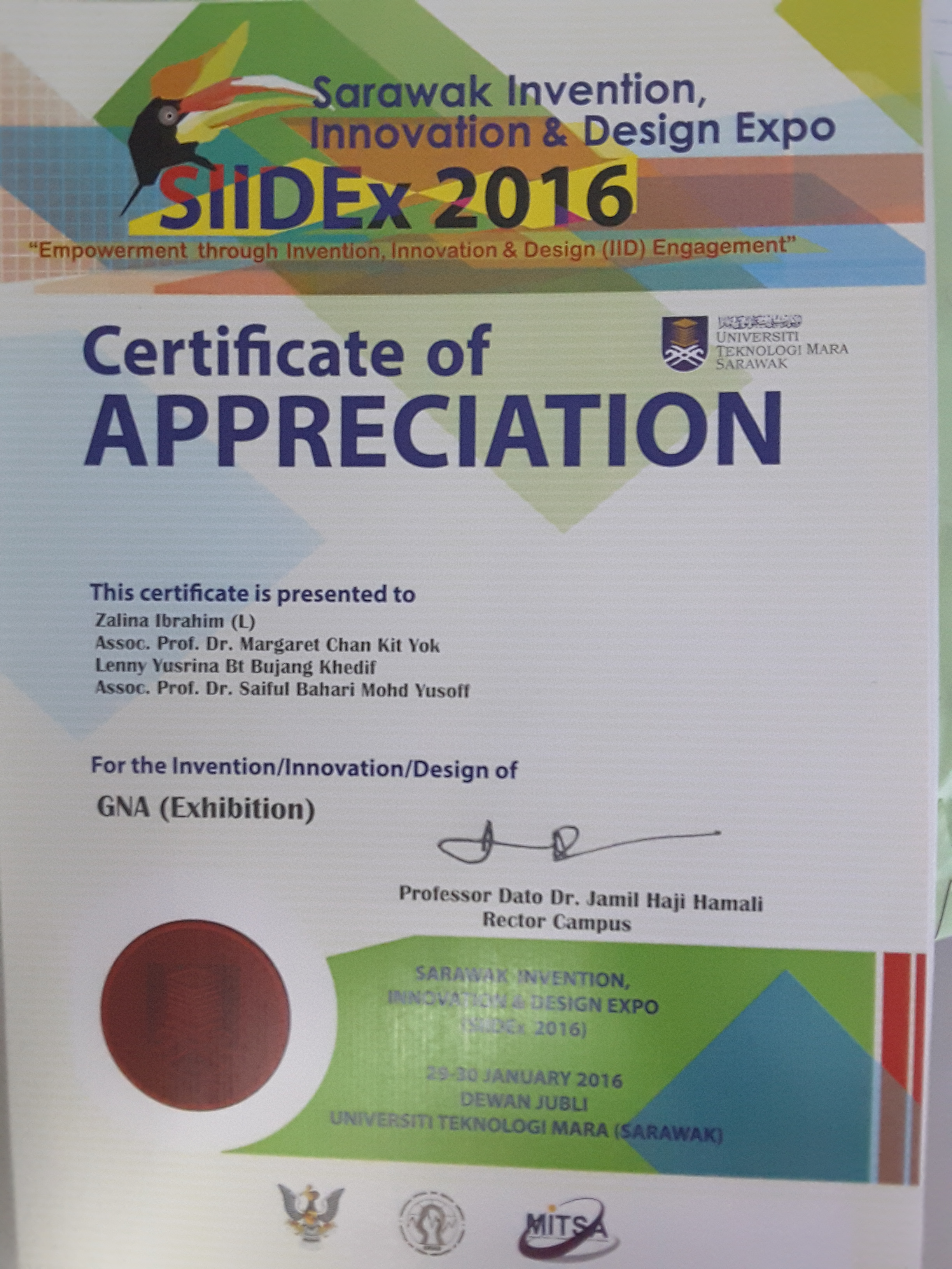 Relation Http 13225 Title A Handbook On Community Bagus Cling Wrap Box 30 Cm X M Polyethylene Non Pvc Certificate 2015 Participation Iid Uitm Sarawak Gna